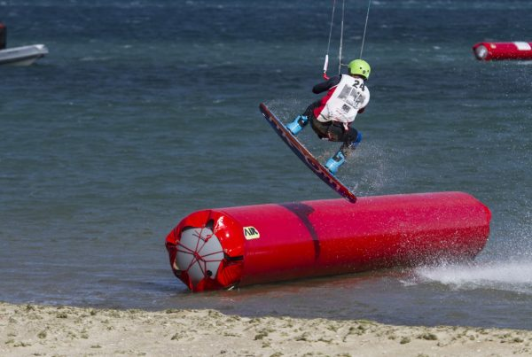 Championnat de France de Kite boarderCross 2016