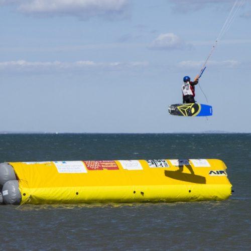 Championnat de France de Kite boarderCross 2016